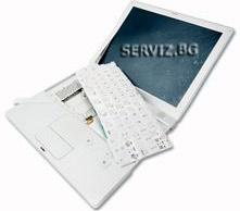 Ударен лаптоп