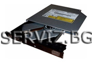 dvd / cd за лаптоп